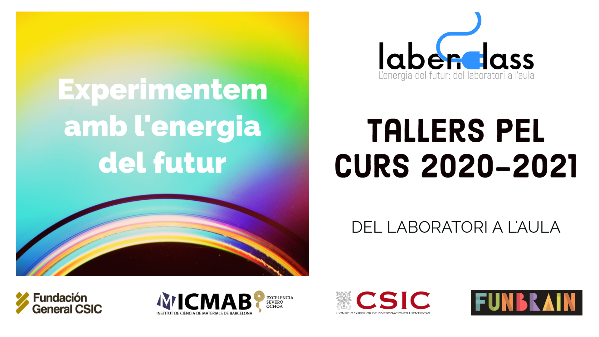 LABENCLASS TALLERS