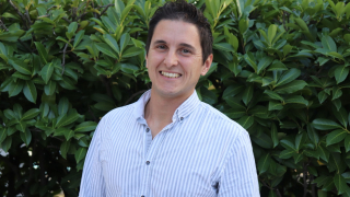 Meet Ignasi Fina, interviewed at Materials Horizons Emerging Investigator Series