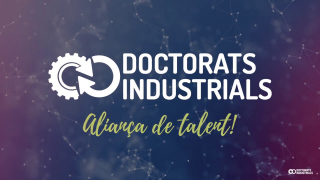 Nanomol Technologies will participate in a new Industrial Doctorate Project