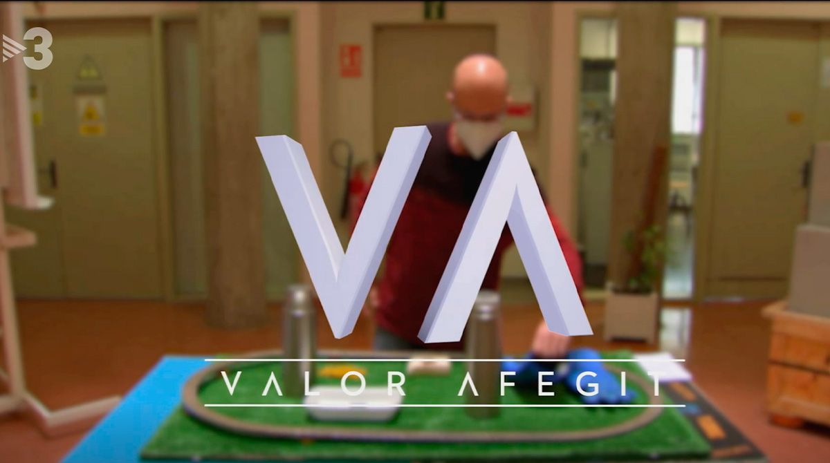 Valor Afegit (TV3)